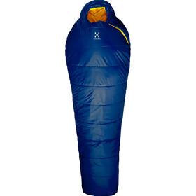 Haglöfs Tarius -5 Sleeping Bag 205cm blue